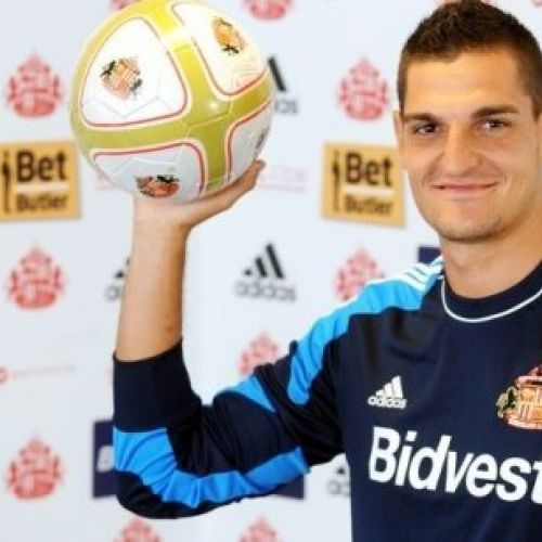 Vito Mannone- Premiership Professional Goalkeeper