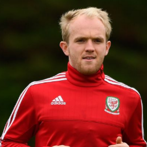 Jonny Williams - Wales National Football Team, Sunderland AFC